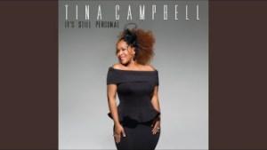 Tina Campbell - I Call You Jesus